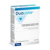 Duoliver - Pileje - Favorece la función hepática y biliar