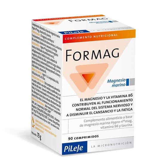 FORMAG 90 Comprimés de Pileje