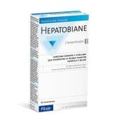 Hepatobiane - Pileje - ¡Con romero, cúrcuma y pimienta!