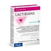 LACTIBIANE BUCODENTAL 30 Tabs de Pileje