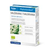 PHYTOSTANDARD VALÉRIANE BIO 20 Capsules Végétales de Pileje