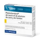 PHYTOSTANDARD CASSIS ET PLANTAIN 30 Comprimés Pileje