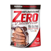 100% Hydrolyzed Zero Delicatesse - Beverly Nutrition