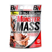 MONSTER MASS - Beverly Nutrition - Gainer