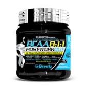 BCAA 8:1:1 POST-WORKOUT - BEVERLY NUTRITION