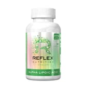Alpha Lipoic Acid 90 Caps de Reflex Nutrition