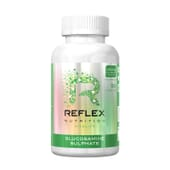 GLUCOSAMINE SULPHATE 90 Caps - REFLEX NUTRITION