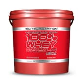 100% WHEY PROTEIN PROFESSIONAL LS - Scitec Nutrition