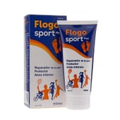 FLOGOSPORT PIES 100ml de Chiesi