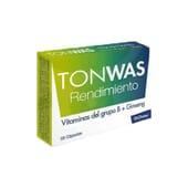 TONWAS RENDIMENTO 30 Caps da Chiesi