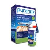 PURANOX SPRAY ANTI-RONFLEMENT - Réduit les ronflements