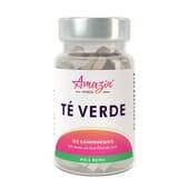 O chá Verde da Amazin' Foods é um antoxidante natural.