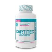 CARTITEC - NUTRYTEC - ¡100% Cartílago de Tiburón!