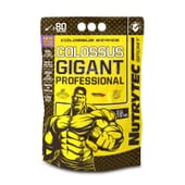 Colossus Gigant Professional (Colossus Series) - Nutrytec