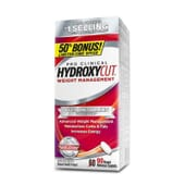 HYDROXYCUT PRO CLINICAL LOSE WEIGHT 90 Comprimés