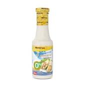SALSA 4 QUESOS SIN CALORÍAS (Nutrytec Gourmet) - Nutrytec