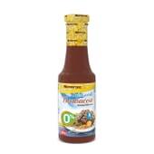 SALSA BARBACOA SIN CALORÍAS (Nutrytec Gourmet) - Nutrytec