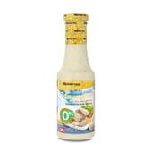 SALSA MAYONESA SIN CALORÍAS (Nutrytec Gourmet) - Nutrytec