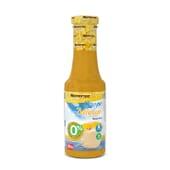 SIROPE DE MANGO SIN CALORÍAS (Nutrytec Gourmet) - Nutrytec