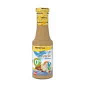 Sirope de Canela Sin Calorías (Nutrytec Gourmet) - Nutrytec