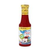 SIROPE DE FRESA SIN CALORÍAS (Nutrytec Gourmet) - Nutrytec