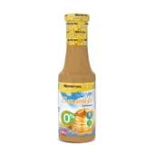 Sirope de Caramelo Sin Calorías (Nutrytec Gourmet) - Nutrytec