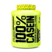 PURE 100% CASEIN - 3XL NUTRITION - Con enzimas digestivas