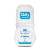 CHILLY INTENSIVE DESODORANTE ANTI-TRANSPIRANTE ROLL ON 50ml