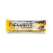 EXCLUSIVE 25% PROTEIN BAR 1 Barra de 85g de Amix
