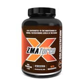 ZMA EXTREME FORCE - GOLD NUTRITION - ¡Más fuerza!