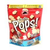 PROTEIN POPS - Max Protein - Bolitas proteicas crujientes