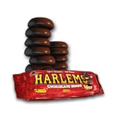 Harlems Rings Chocolate - Max Protein - Rosquillas proteicas