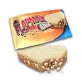 FLAPMAX WHITE CHOC - Max Protein - ¡Con pops proteicos!