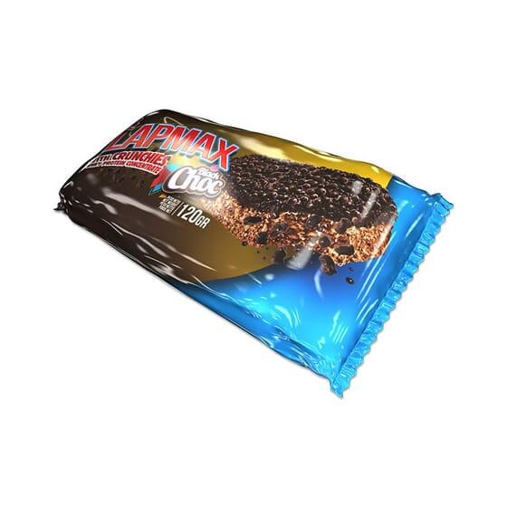 Flapmax Black Choc 120g 24 Unità di Max Protein