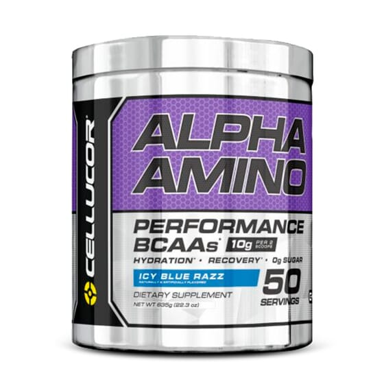 ALPHA AMINO G4 635g de Cellucor