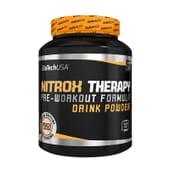 NITROX THERAPY 680g de BioTech USA