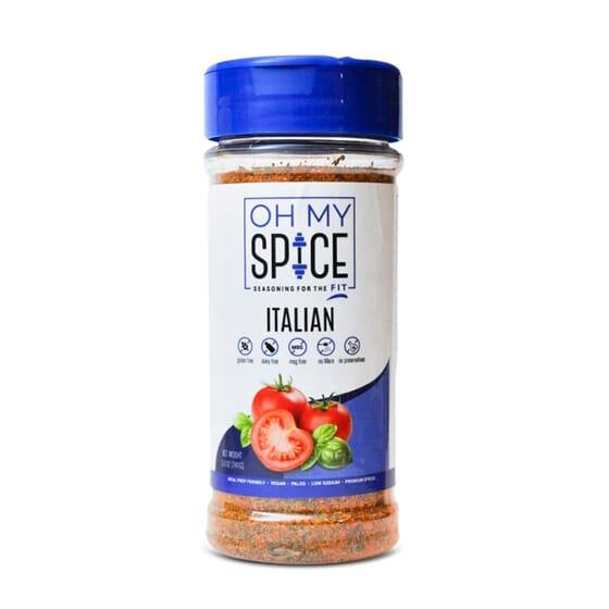 OH MY SPICE ITALIANA 141g