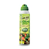 SPRAY PARA COCINAR 100% ACEITE DE OLIVA 170g de Best Joy
