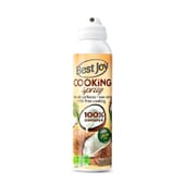 SPRAY PARA COCINAR 100% ACEITE DE COCO 99g de Best Joy