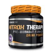 NITROX THERAPY 340 g de BioTech USA