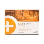 DONNAPLUS MULTIFLORA - Equilibrio de la flora intestinal