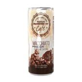 Macchiato Bebida Energética (Powertec) - Nutrytec - Café frío