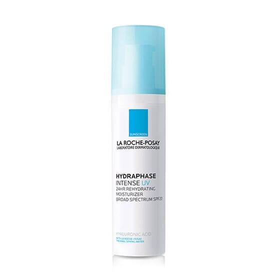 HYDRAPHASE UV INTENSE LEGGERA SPF 20 50 ml di La Roche Posay