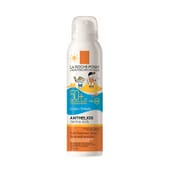 ANTHELIOS DERMO-PEDIATRICS SPRAY AEROSOL SPF50+ 125ml de La Roche Posay