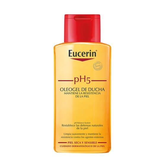 EUCERIN PH5 OLEOGEL DA DOCCIA  200 ml di Eucerin