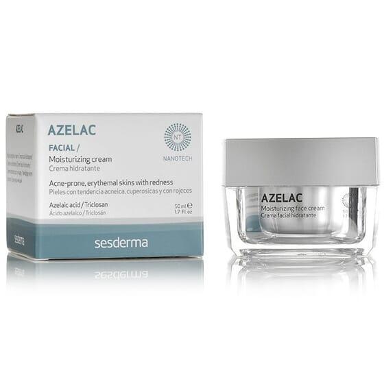 Azelac Crema Idratante 50 ml di Sesderma