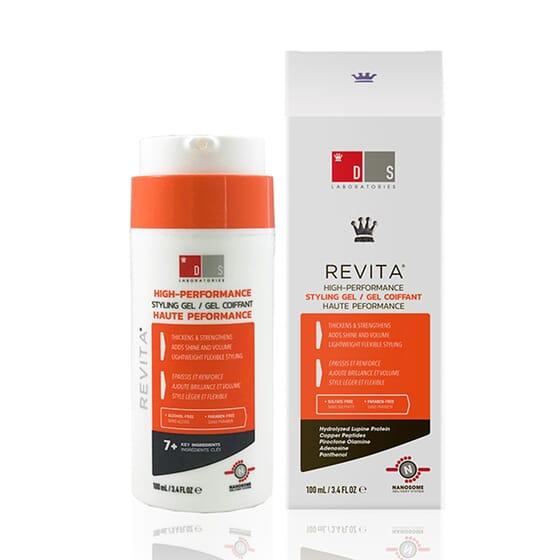 Revita Styling Gel Anticaduta 100 ml di DS Laboratories