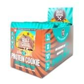 PROTEIN COOKIE CLASSIC CHOCOLATE CHIP 12 Packs de 80g de Buff Bake