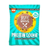 PROTEIN COOKIE CLASSIC CHOCOLATE CHIP 80g de Buff Bake