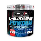 L-GLUTAMINA POWDER 300g de Devotika